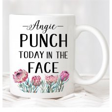 Protea Punch Today Mug