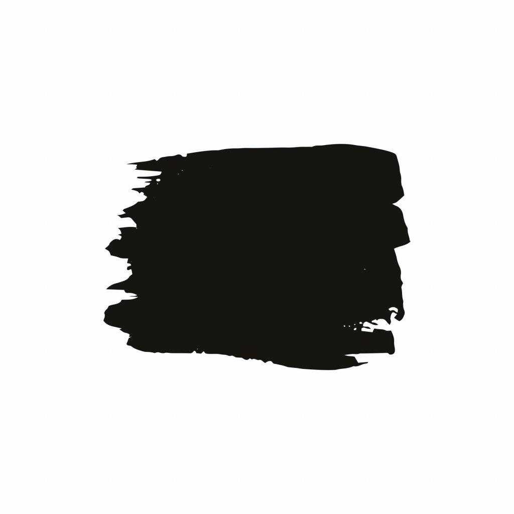 125ml Silhouette  (Almost Black)