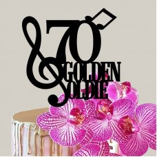 Golden Oldie Topper