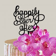 Happily Ever After Topper 02