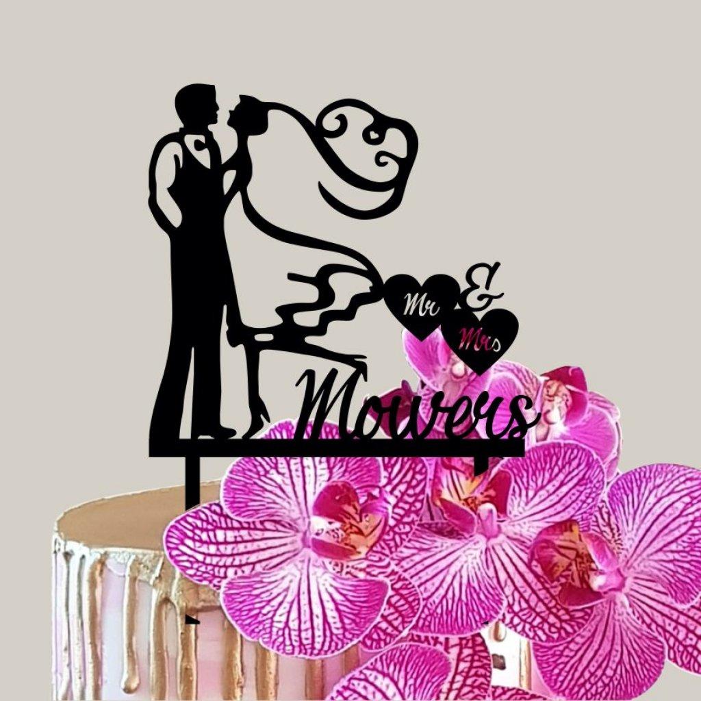 Mr & Mrs Topper 03