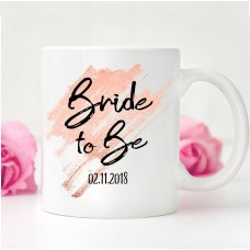Bride to Be Mug