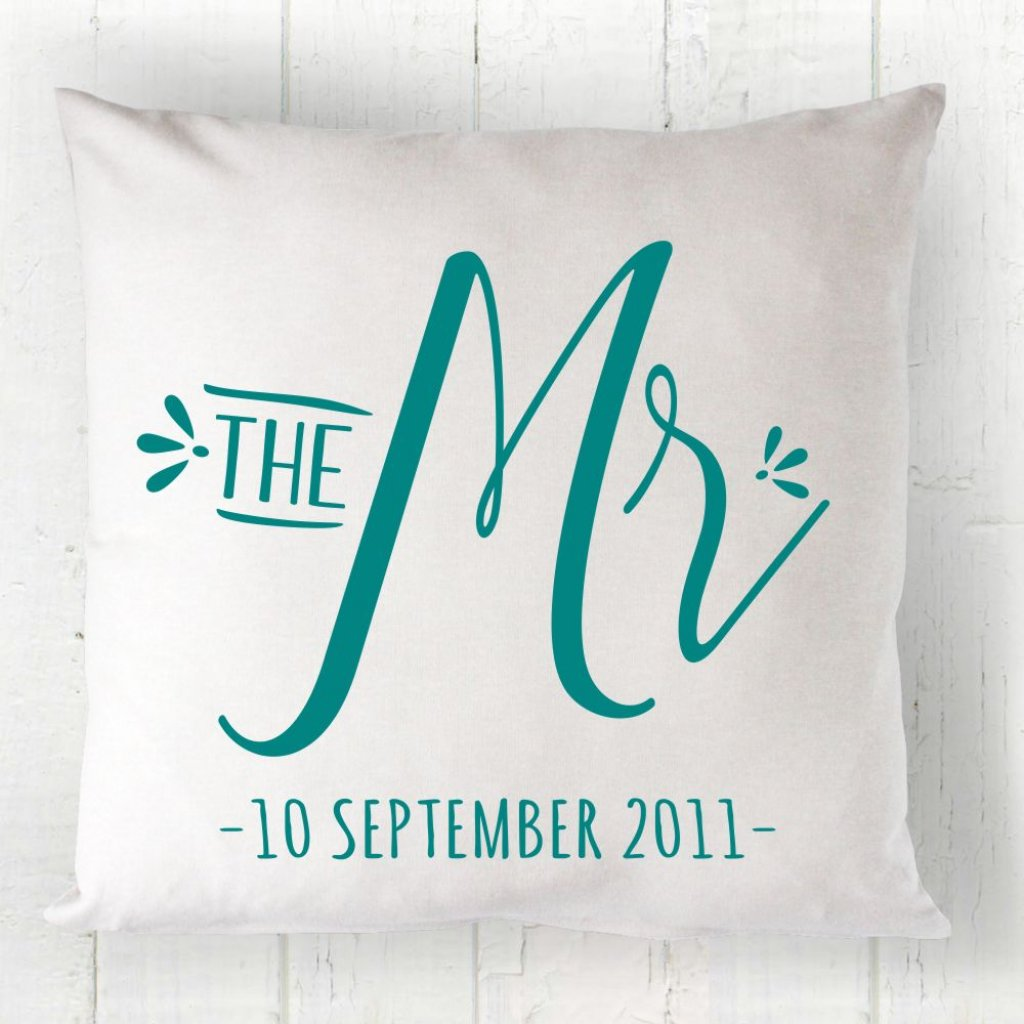 The Mr Cushion