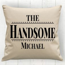 Humoristic Cushion