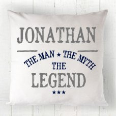 The Legend Cushion