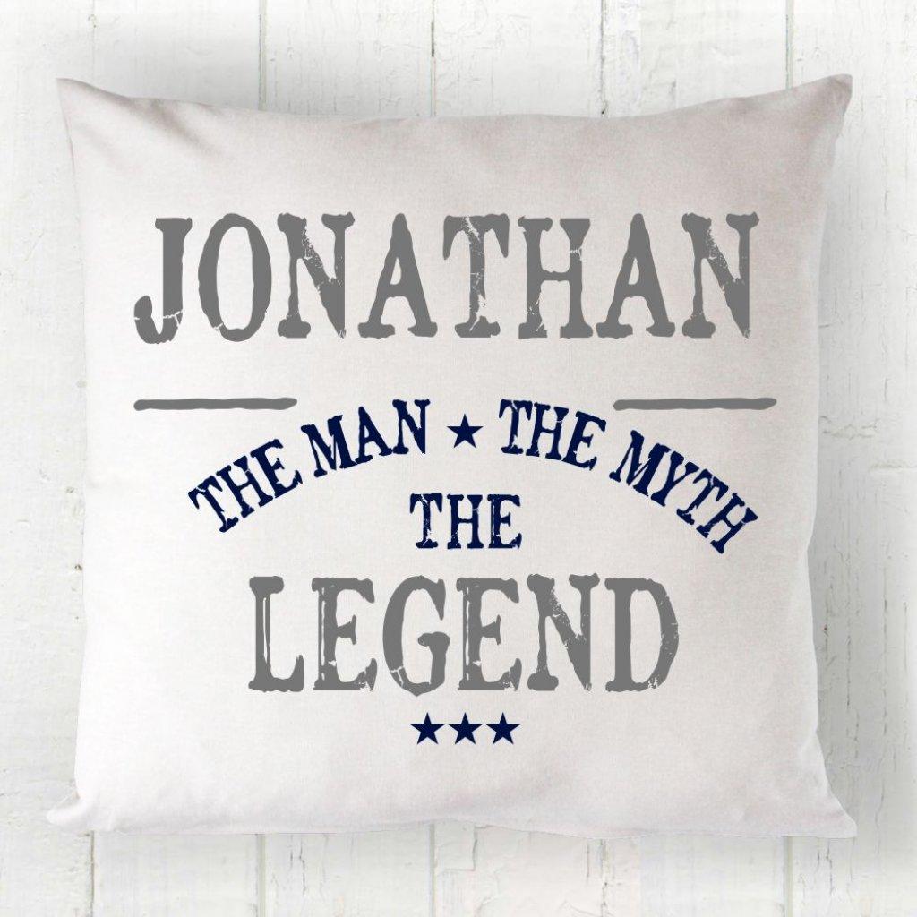 The Legend Cushion