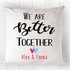 Better Together Cushion